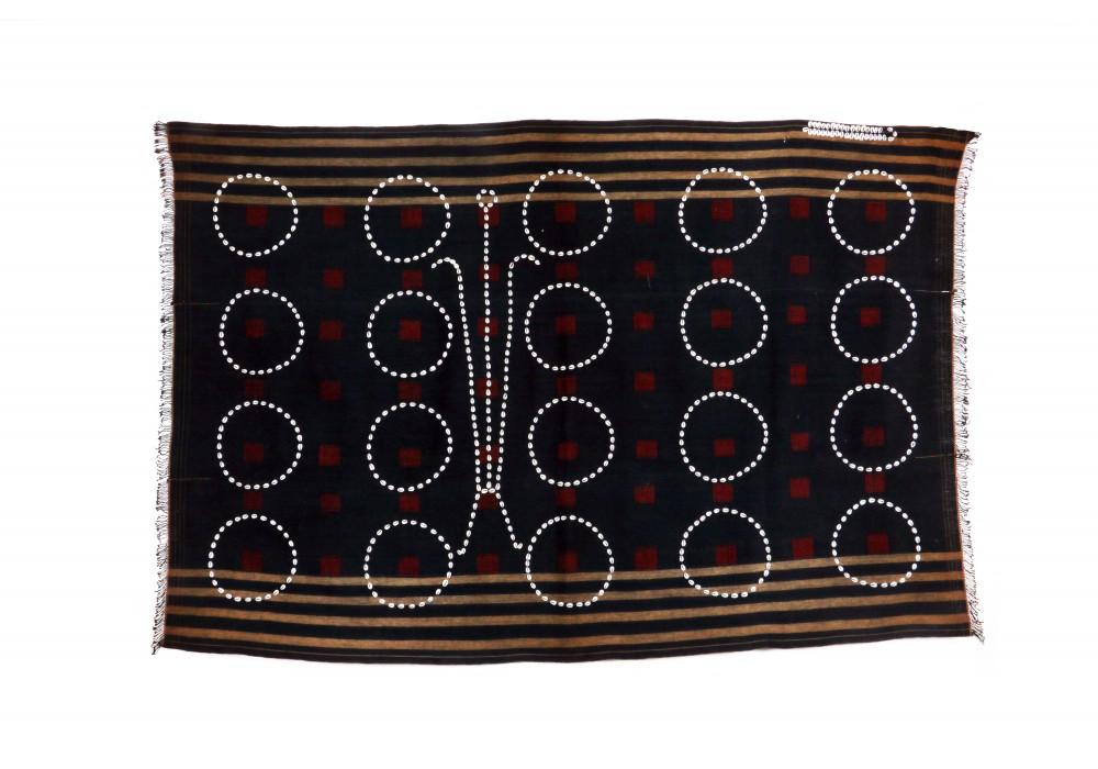 Naga cloth – Nagaland, North East of India