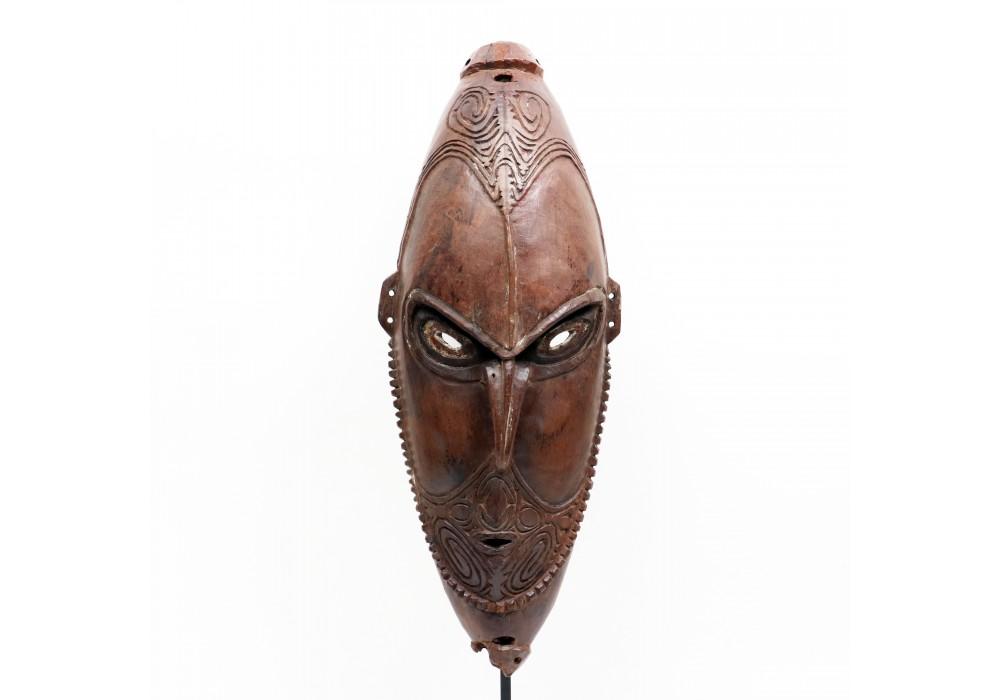 Sepik mask, Papua New Guinea