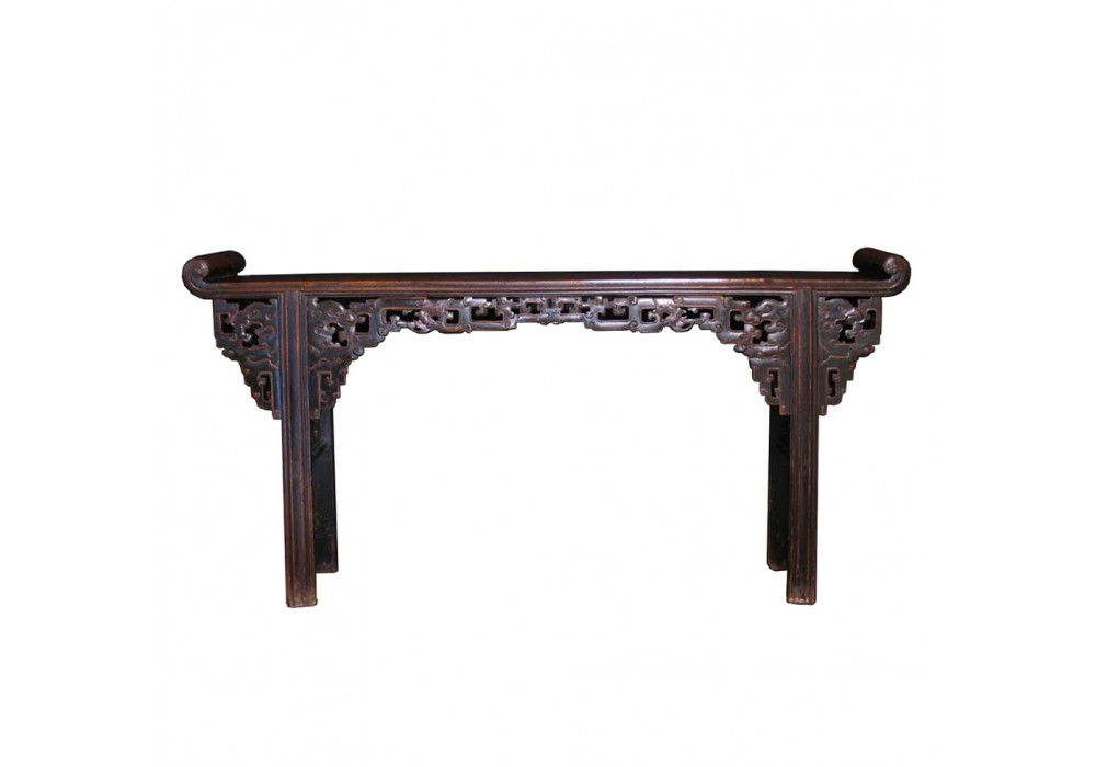 Chinese Provincial-Style Altar Table