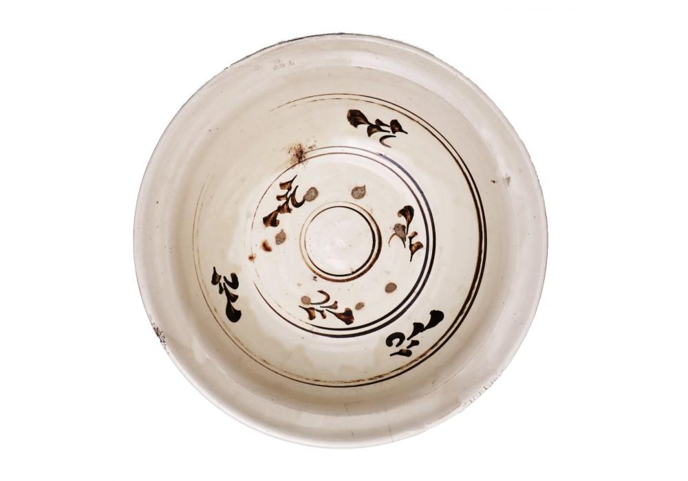A Yuan 'cizhou' Bowl