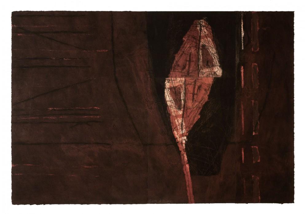 Enk De Kramer, Untitled, 1/1, 2008