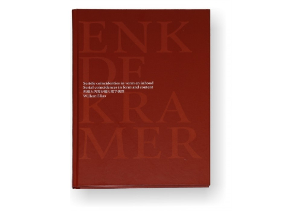 Enk De Kramer, Serial Coincidences in form and content by Willem Elias