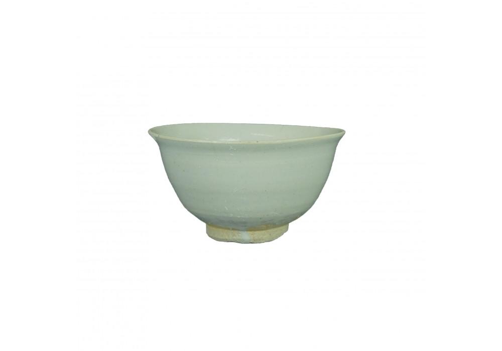 Korean stoneware bowl