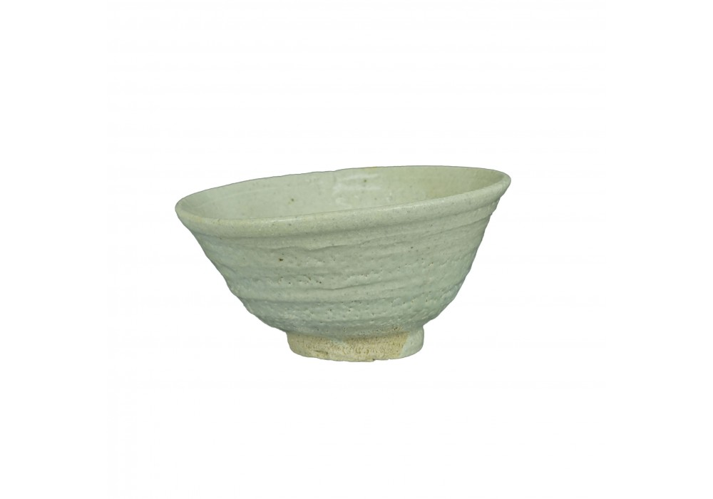 Korean stoneware bowl