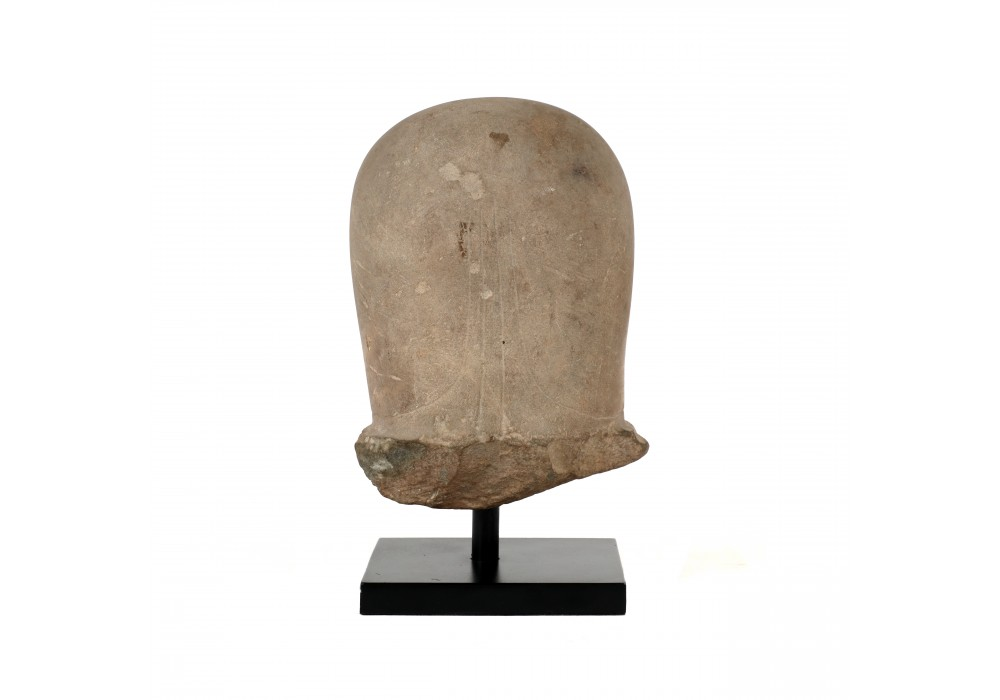 Pre-Angkorian Linga