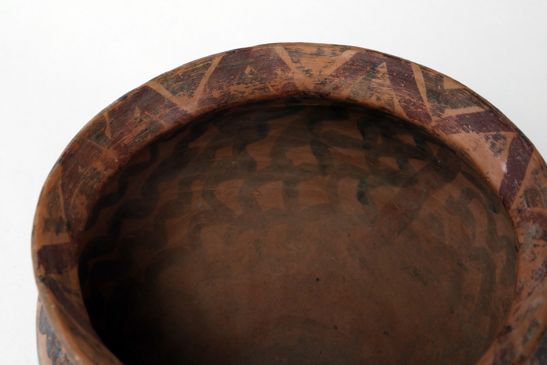 A neolithic terra cotta ceremonial bowl yangshao culture prevnext reviewsmspy