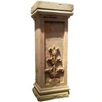 Roman marble Column