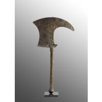 Matakam symbolic axe