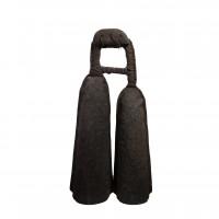 Double bell gonga