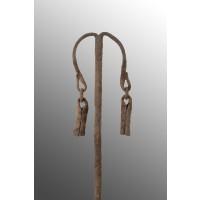 Dogon altar hook