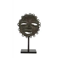 Yoruba maskette