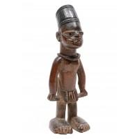 Yoruba Figure, Ibeji