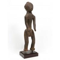 Montol standing figure