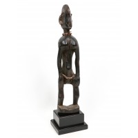 Bambara sculpture