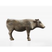 'Yangling' terracotta Oxen