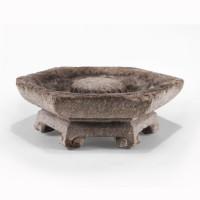 Stone Altar Piece Bowl