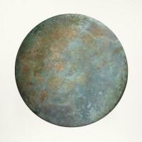 Khmer bronze Gong