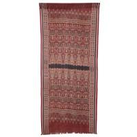 Ritual Cloth ('Pua Kombu') - Borneo
