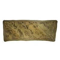 Iban Tikar Longhouse Mat
