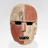 Komo Mask
