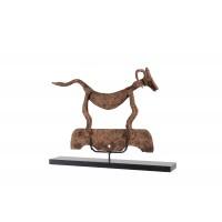 Asen element representing a goat