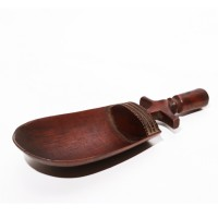 Fang wooden spoon