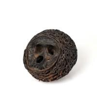 Vili Yombe skull fetish
