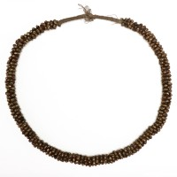 Koutiala necklace in bronze