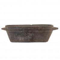 Large bowl, Solomon Islands