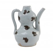 Chinese Qingbai spotted ewer