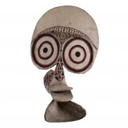 New Britain Mask 'Kawat'