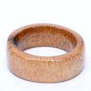 Bone bracelet from Nigeria