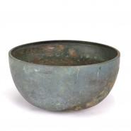 A Khmer bronze Bowl