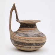 Daunian pitcher from Apulia