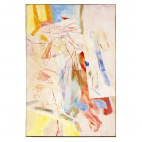 "Pierre Vlerick,""Ineffable"", 1962"