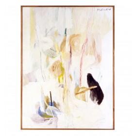 "Pierre Vlerick,""Nuit Froide"", 1960"