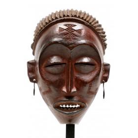 Beautiful Tshokwe mask