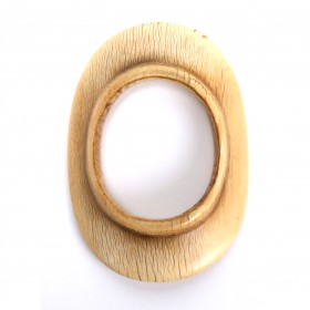 Nuer people ivory Bracelet