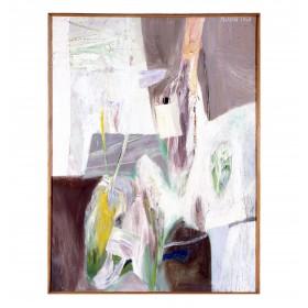 "Pierre Vlerick, ""Vacances Inutiles"", 1960"