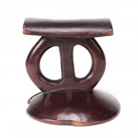 Karamojong - Pokot neckrest
