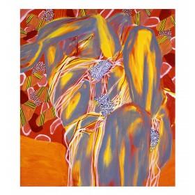 Pierre Vlerick, Ines de Castro series, undated