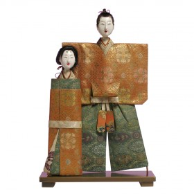 Japanese Tachibina