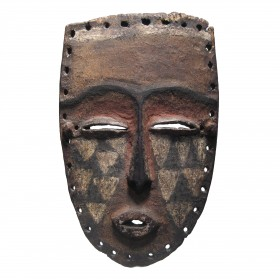 Bashilele mask
