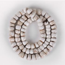 Naga shell Necklace