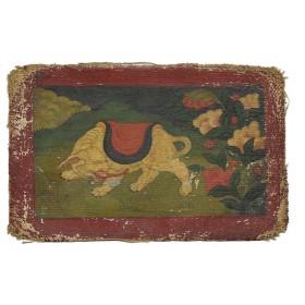 Tibetan tsakli
