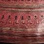 Burmese Lacquered Pagan Daung-baung