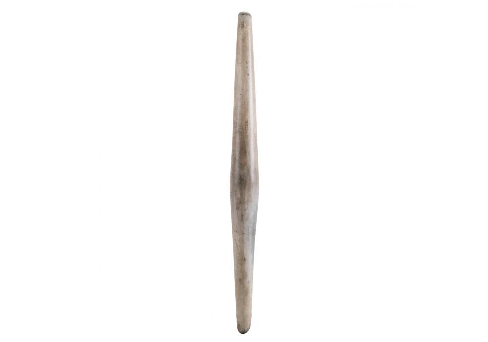 Double cone shaped Bactrian Mace
