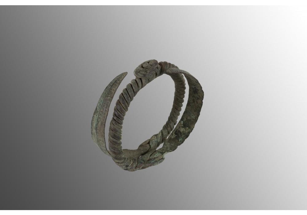 Monnaie bracelet Igbo