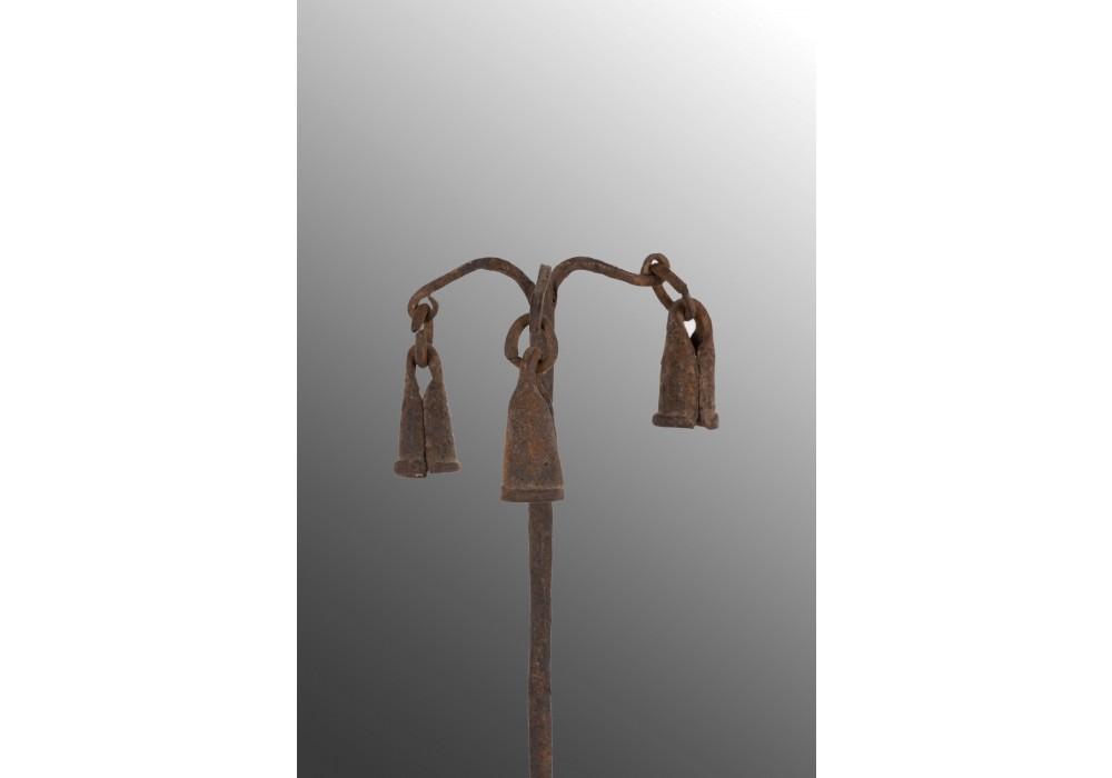 Crochet d'autel Dogon