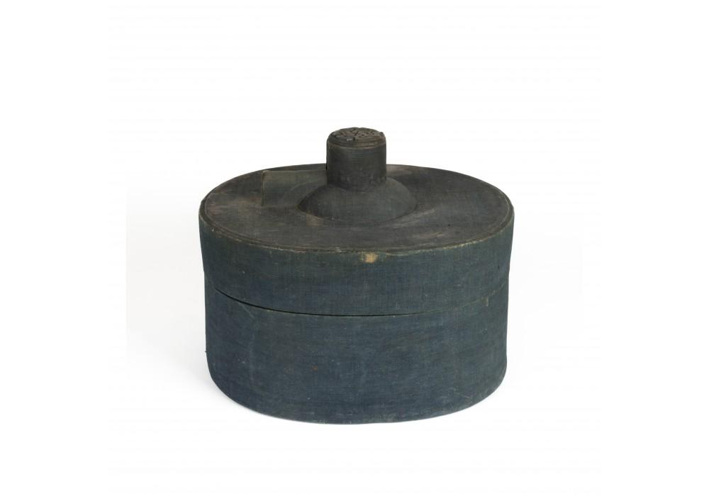Chinese hat box